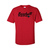 T-Shirts Baseball Mom