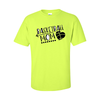 T-Shirts Basketball Mom