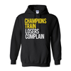 Hoodies Champion Trains