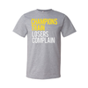 T-Shirts Champion Trains