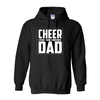 Hoodies Cheer Dad