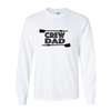 Long Sleeve Shirts Crew Dad