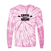 Long Sleeve Shirts Crew Mom
