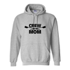Hoodies Crew Mom