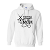 Hoodies Field Hockey Mom