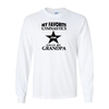 Long Sleeve Shirts Gymnastics Grandpa