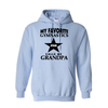 Hoodies Gymnastics Grandpa