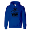 Hoodies Gymnastics Mom