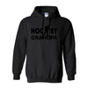 Hoodies Hockey Grandpa