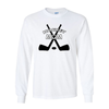 Long Sleeve Shirts Hockey Mom