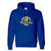 Hoodies New Jersey Wildcats Spirit Wear