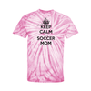 T-Shirts Keep Calm Soccer Mom