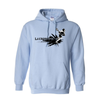 Hoodies Lacrosse Dad