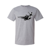 T-Shirts Lacrosse Dad