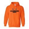 Hoodies Lacrosse Mom