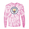 Long Sleeve Shirts Manchester City