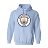 Hoodies Manchester City