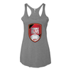 Women's Tank Tops Mount Olive Columbus Cup