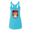 Women's Tank Tops Mount Olive Summer Invitational