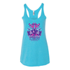 Women's Tank Tops AAU Pirates and Parrots