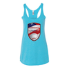 Women's Tank Tops Scaresdale Memorial Day