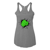 Women's Tank Tops Smash Hand