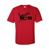 T-Shirts Soccer Mom