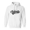 Hoodies Softball Grandma