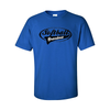 T-Shirts Softball Grandma