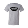 T-Shirts Softball Grandpa