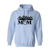 Hoodies Softball Mom