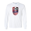 Long Sleeve Shirts STA Memorial Day
