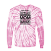 Long Sleeve Shirts Swim Mom