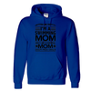 Hoodies Swim Mom