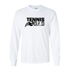 Long Sleeve Shirts Tennis Dad