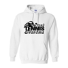 Hoodies Tennis Grandma