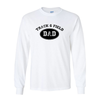Long Sleeve Shirts Track Dad