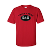 T-Shirts Track Dad