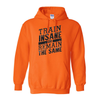 Hoodies Train Insane