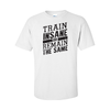 T-Shirts Train Insane