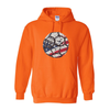 Hoodies USA Soccer Ball