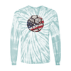 Long Sleeves USA Ball