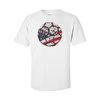T-Shirts USA Ball