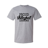T-Shirts Volleyball Grandma