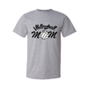 T-Shirts Volleyball Mom