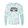 Long Sleeve Shirts Volleyball Mom