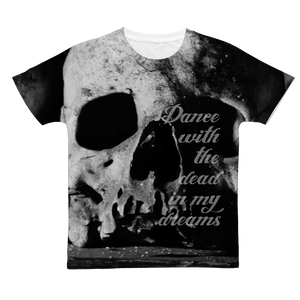 Dance With The Dead AOP Shirt