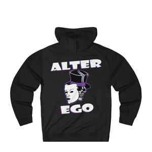Alter Ego Pullover Hoodie