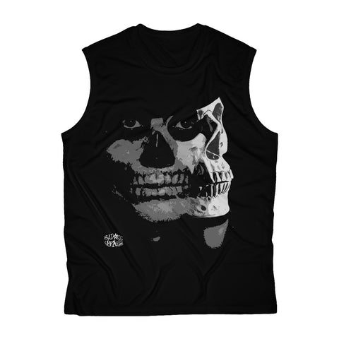 Alter Ego Greys Men's Sleeveless Performance T-Shirt