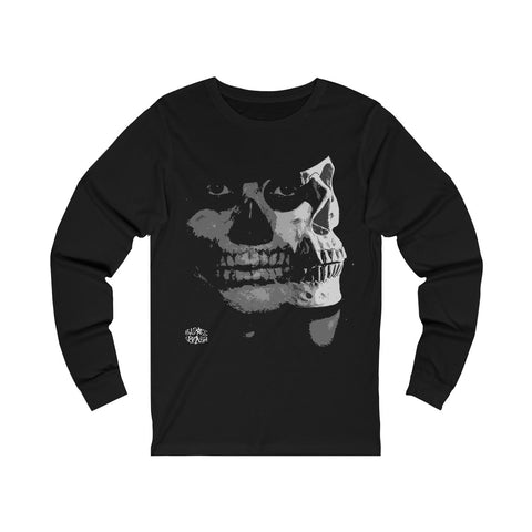 Alter Ego Art Print Long Sleeve T-Shirt